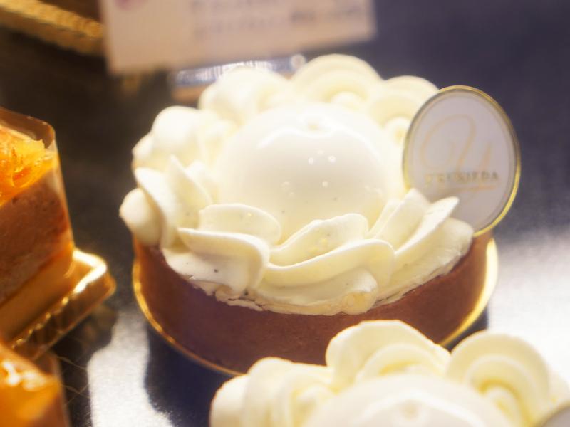 タルトシトロンココ BOULANGER PATISSIER y'KUNIEDA (ワイクニエダ)は岐阜県大垣市にある 自家製天然酵母パンとケーキのお店です。