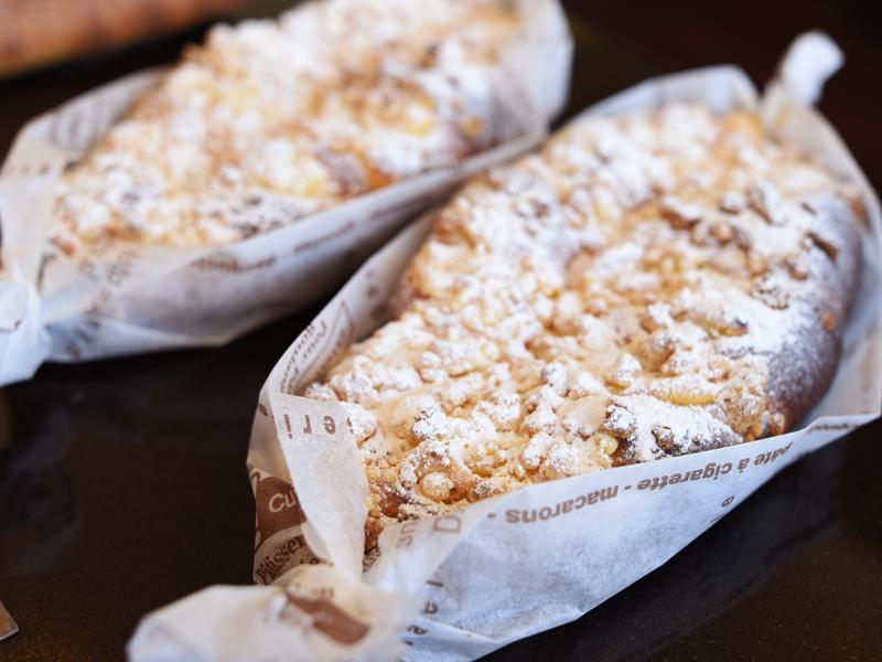 ブリオッシュトレッセ BOULANGER PATISSIER y'KUNIEDA (ワイクニエダ)は岐阜県大垣市にある 自家製天然酵母パンとケーキのお店です。