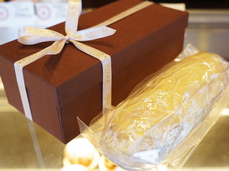 ヌス・シュトレン BOULANGER PATISSIER y'KUNIEDA (ワイクニエダ)は岐阜県大垣市にある 自家製天然酵母パンとケーキのお店です。