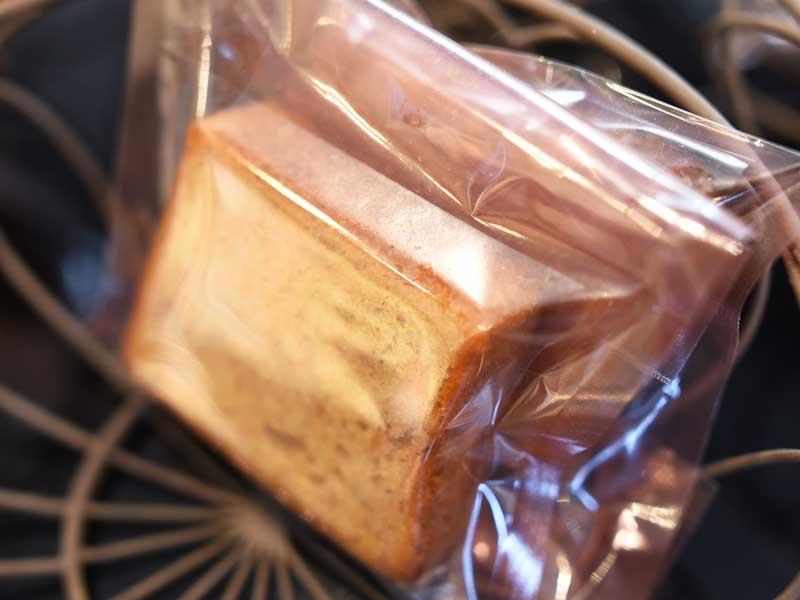 ケーク・キャラメルバナーヌ BOULANGER PATISSIER y'KUNIEDA (ワイクニエダ)は岐阜県大垣市にある 自家製天然酵母パンとケーキのお店です。