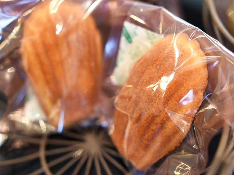 マドレーヌ BOULANGER PATISSIER y'KUNIEDA (ワイクニエダ)は岐阜県大垣市にある 自家製天然酵母パンとケーキのお店です。