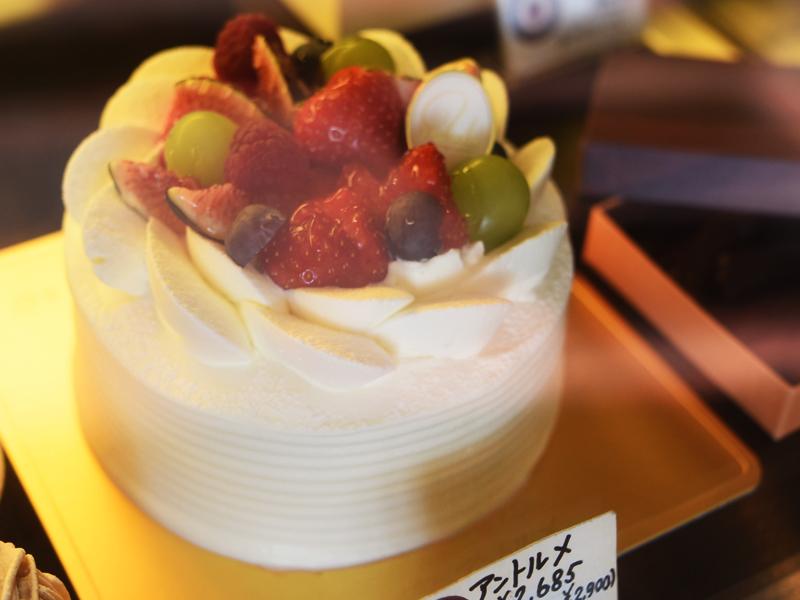 BOULANGER PATISSIER y'KUNIEDA (ワイクニエダ)は岐阜県大垣市にある 自家製天然酵母パンとケーキのお店です。<