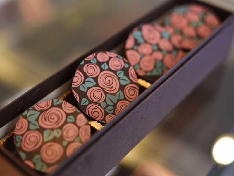 ショコラ BOULANGER PATISSIER y'KUNIEDA (ワイクニエダ)は岐阜県大垣市にある 自家製天然酵母パンとケーキのお店です。