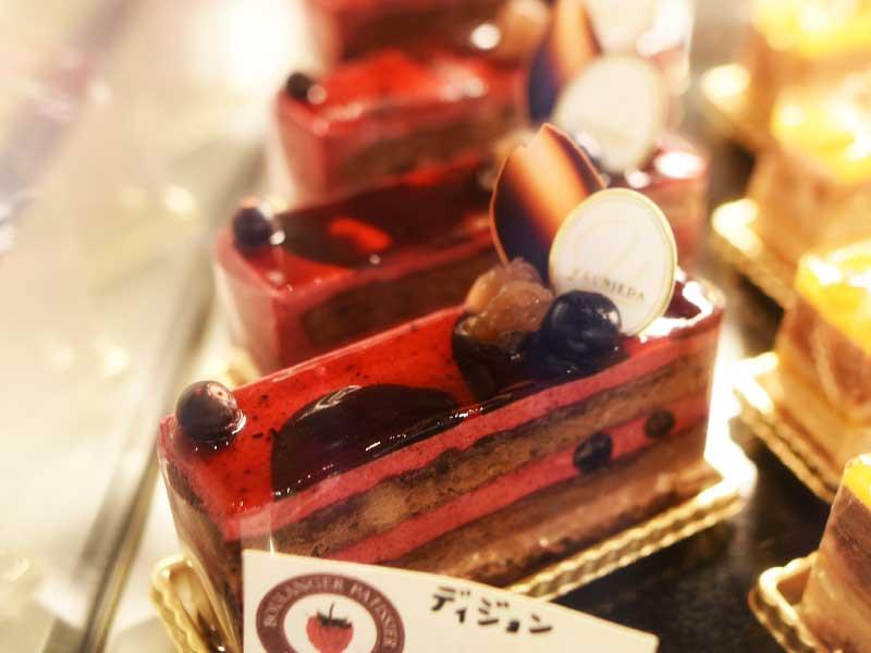 ディジョン BOULANGER PATISSIER y'KUNIEDA (ワイクニエダ)は岐阜県大垣市にある 自家製天然酵母パンとケーキのお店です。