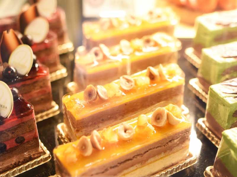 エイジア BOULANGER PATISSIER y'KUNIEDA (ワイクニエダ)は岐阜県大垣市にある 自家製天然酵母パンとケーキのお店です。