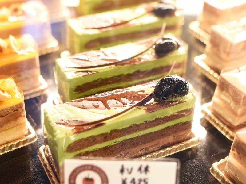 利休 BOULANGER PATISSIER y'KUNIEDA (ワイクニエダ)は岐阜県大垣市にある 自家製天然酵母パンとケーキのお店です。